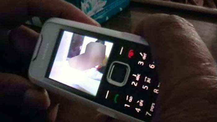 Beradar Video Mesum Diduga Diperankan Remaja Asal Pangkep, Ada Adegannya di Atas Ranjang
