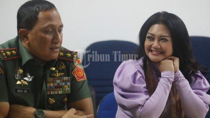 Bella Saphira Kembali Jadi Sorotan, Istri Jenderal TNI Singgung Soal Orang Tak Punya Malu dan Karma