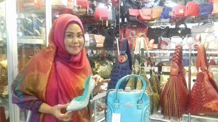 Intip Koleksi M2 Boutique DGS, Brokat Nagita Hingga Baju Arabian