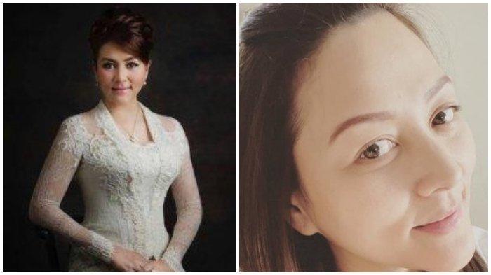 Biodata Michaela Elsiana Paruntu Istri Wakil Ketua DPRD Sulut James Arthur Kojongian, Wanita Hebat!