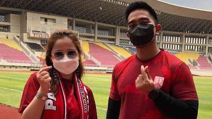 Persis Day Trending, Kiper Klub Milik Kaesang Putra Jokowi Diminta Latihan Ekstra oleh Bali United