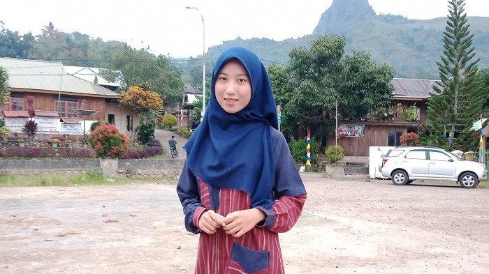 Profil Mifta Hul Janna, Mahasiswi Poltek ATIM Juara 2 Puitisasi Alquran Tingkat Nasional