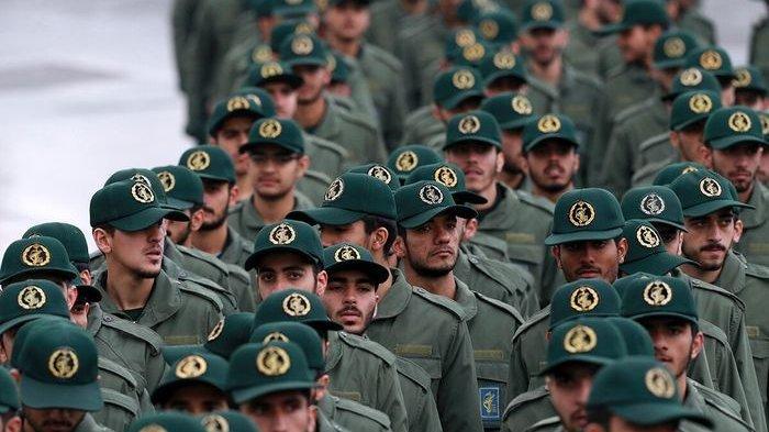 Iran Tak Gentar Lawan Negara dengan Militer Terkuat di Dunia, Terbaru Tantang AS dengan Senjata Ini?