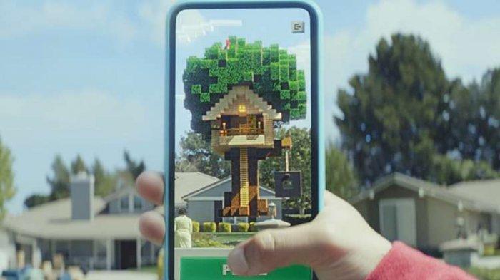 Game Minecraft Ini Bakal Dihapus dari Android & iPhone Juni 2021, Download Sekarang Banyak Item Free