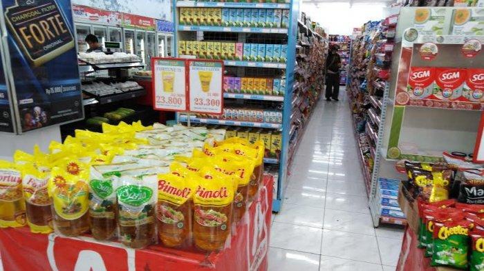 Hanya 3 Hari Ini Promo Menarik Dari Indomaret Alfamidi Alfamart Minyak Goreng Hanya Rp 18 900 Tribun Timur