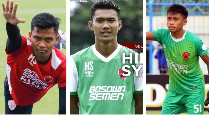 Syaiful Syamsuddin Cedera Ringan, Bojan Hodak: 2-3 Hari Membaik