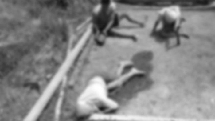 Ini Identitas Diduga Pelaku Pembantain Empat Warga Toraja di Poso Sulawesi Tengah