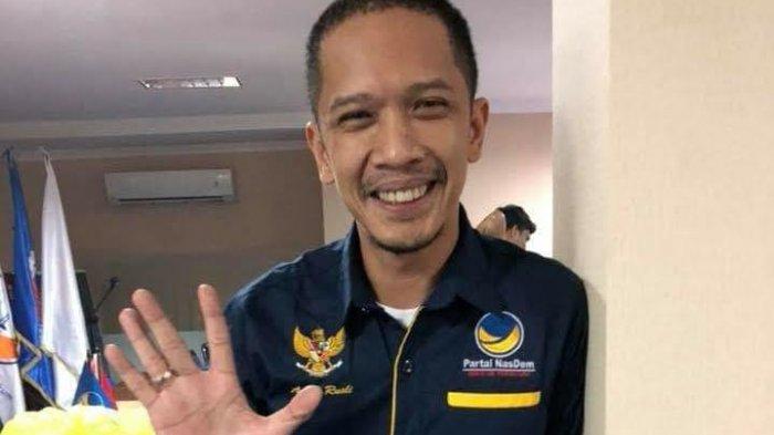 Mizar RoemLepas Bayang-bayang Sang Ayah Politisi Senior Sulsel M Roem