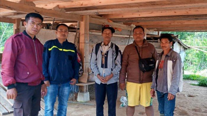 Petani di Toraja Utara Setubuhi Anak Kandung