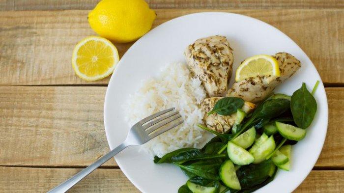Sebelum Tidur, Dianjurkan Konsumsi Makanan Berprotein, Ini Penjelasannya