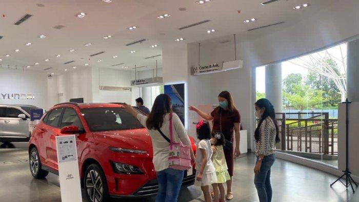 Kupas Tuntas Kelebihan Mobil Listrik Hyundai Pertama di Indonesia