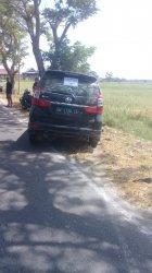 Mobil Rombongan JCH asal Wajo Kecelakaan di Polman, Begini Kronologinya
