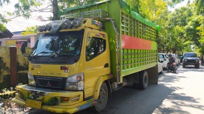 Manipulasi Timbangan Gabah Petani, Polisi Bekuk Tengkulak di Polman