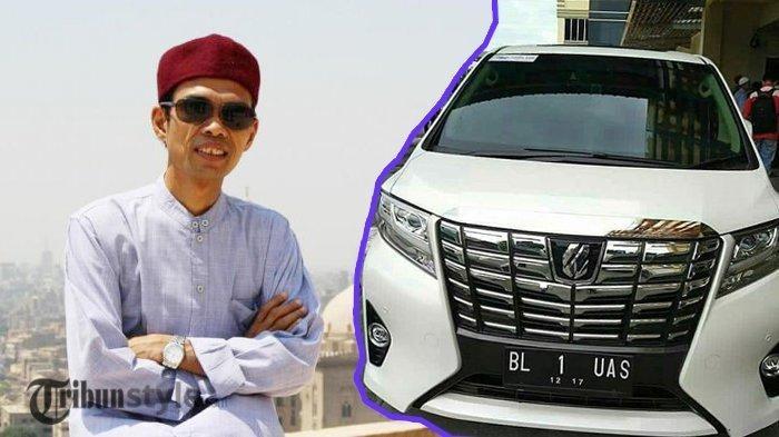 Gadaikan SK di Bank Hukumnya Riba, ini Solusi Ustadz Abdul ...