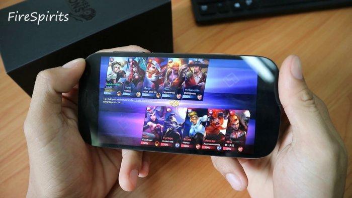 Viral di Kalangan Gamers Mobile Legends dan PUBG, Kenali Aplikasi Lulubox dan Dampaknya