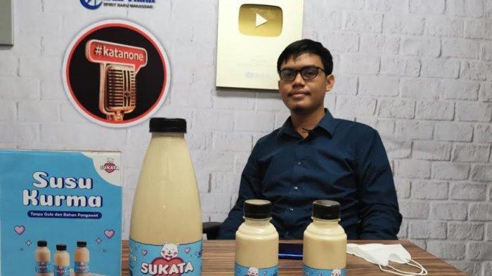 Jaga Imun Rutin Konsumsi Susu Kurma di Sukata Indonesia, Tanpa Gula dan Pengawet Mulai Rp 12 Ribuan