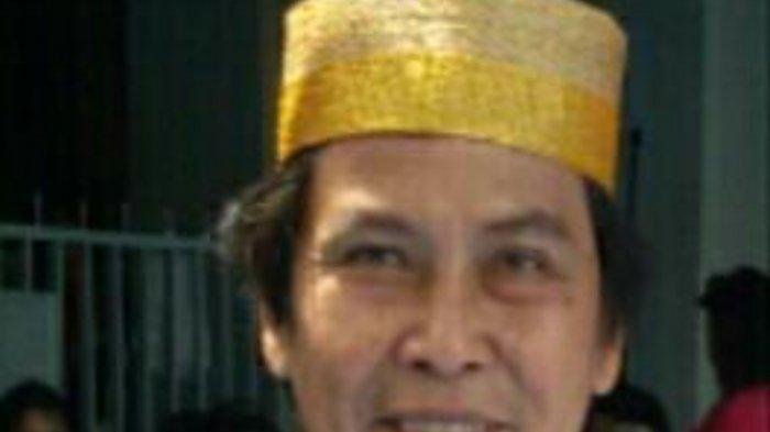 Moeh David Aritanto, Budayawan Tionghoa