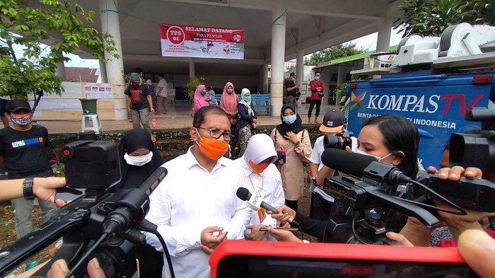 Tanggapan Danny Pomanto Terkait Pilwali Makassar di Masa Pandemi