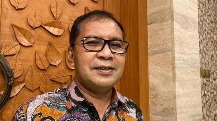 Danny Pomanto Menang di Pilwali Makassar Versi Quick Count, Lihat gaji Wali Kota yang Menggiurkan