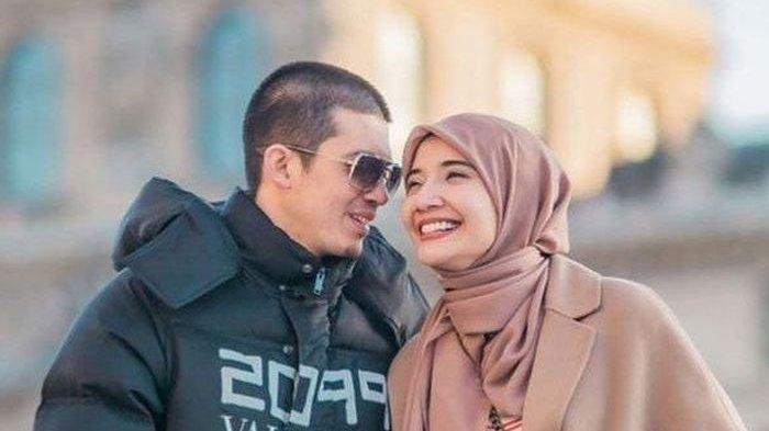 Zaskia Sungkar Melahirkan, Ini Arti Nama Anak Irwansyah Ukkasya Muhammad Syahki, Sahabat Pemberani