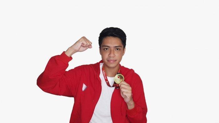 Mahasiswa Uncen Raih Best of The Best Talent di IndonesiaNEXT Season 5