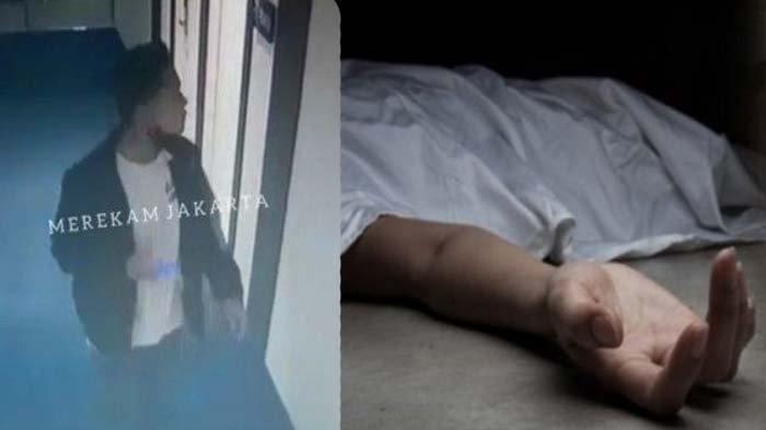 Hina Pelanggannya Diatas Ranjang PSK Dihabisi, Jasadnya Ditinggal Tanpa Busana Didalam Kamar Hotel