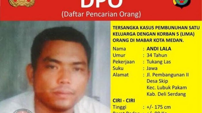 Lagi, Satu Keluarga di Medan Dibunuh, Berikut Pelakunya - motif-pembunuhan_20170413_090139.jpg