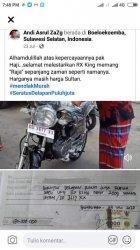 Viral, Yamaha RX King Laku Rp 180 Juta di Bulukumba, Ini Tanggapan Pihak PT Suracojaya Abadimotor