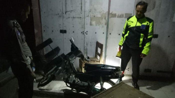 Kecelakaan Mobil Tabrak Motor di Sirindu Majene, Satu Orang Meninggal Dunia, Begini Kronologinya