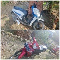 Hindari Jalan Berlubang di Maduri Bone, Nenek Atirah Tewas