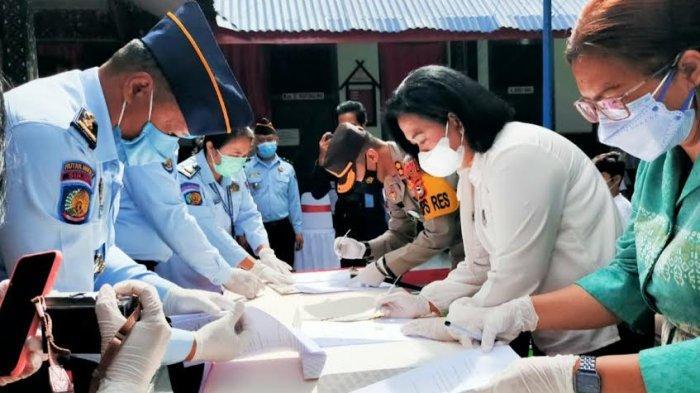 Pelaku Penyalahgunaan Narkotika Kini Bisa Direhab di Rutan Makale
