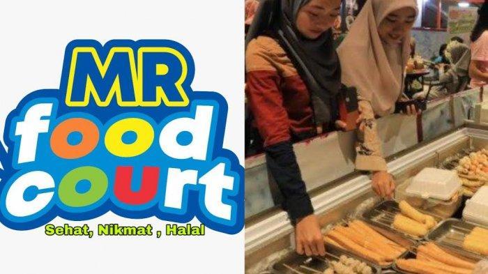 MR Food Court Segera Hadir di Kawasan BTP, Siap-siap Icip Aneka Kuliner Murah, Sehat, dan Halal