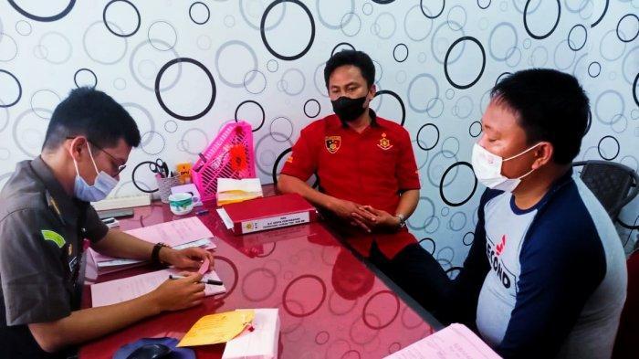 Pria di Toraja Utara yang Ngaku Bisa Bebaskan Tahanan Segera Disidang