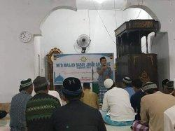Penutupan MTQ Masjid Babul Jihad Salubone Dihadiri Ratusan Masyarakat, Ini Daftar Pemenang