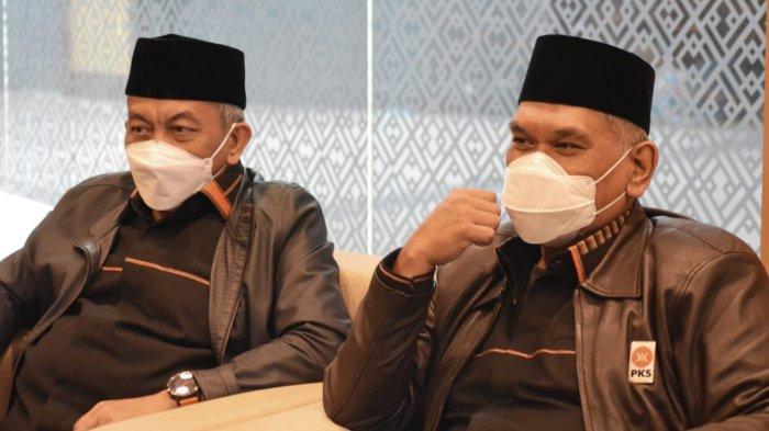 Ketua PKS Sulsel Blak-Blakan Usul Sri Rahmi, Muzayyin, dan Aryadi Arsal Jadi Wagub ke Ahmad Syaikhu