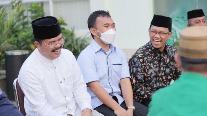 Jelang Muswil PPP Sulsel, Muh Aras: Tergantung DPP