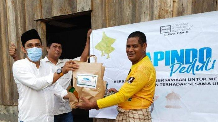 APINDO Luwu Timur Nilai PT Vale Diskriminasi Terhadap Pengusaha Lokal