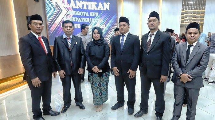 KPU Makassar Minta Tambahan Rp 9,4 Miliar, untuk Honor KPPS