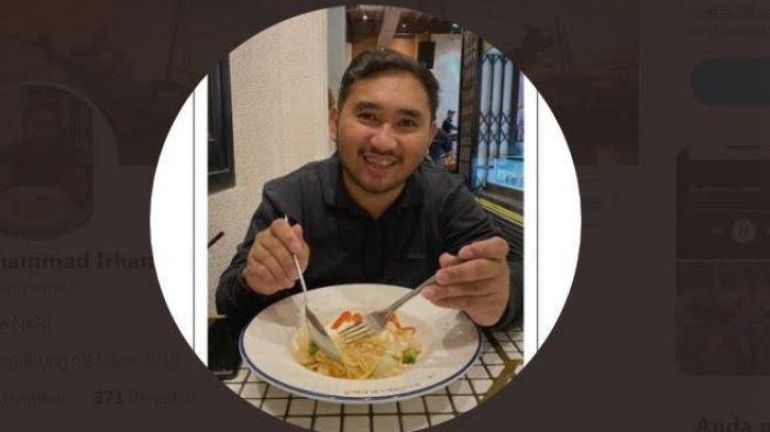 Siapa Muh Irham Samad? Mahasiswa & Direktur CV yang Akan Diperiksa KPK Terkait Suap Nurdin Abdullah