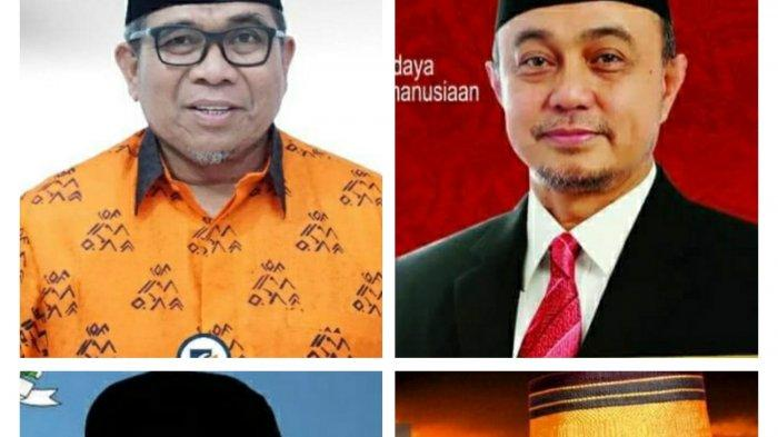 10 Calon Anggota DPD Raih Suara Terbanyak di Parepare, Berikut Nama-nama dan Perolehan Suaranya