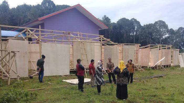 Gedung Sentra Industri Olahan Hasil Peternakan Dibangun di Sinjai Selatan, Anggarannya Rp15 M