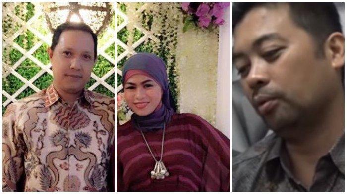 3 Saksi Staf UNM Diperiksa Polres Gowa, Soal Hubungan Wahyu Jayadi dan Siti Zulaeha, Bilang Begini?