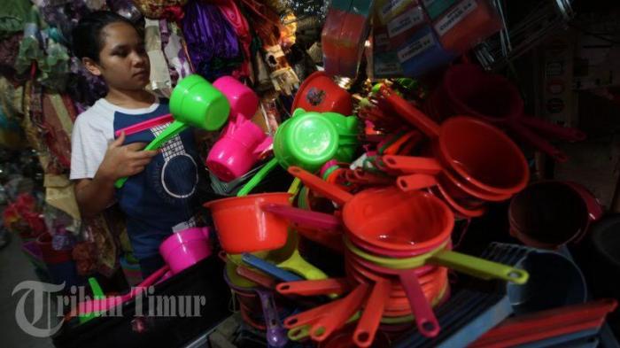 Tribunwiki 6 Toko Tempat Beli Alat Rumah Tangga Di Makassar Tribun Timur