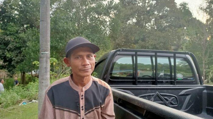 Di Papua, Udin Tukang Ojek Asal Barru yang Tewas Ditembak KKB Dijuluki Ambo Nai, Akrab dengan TNI