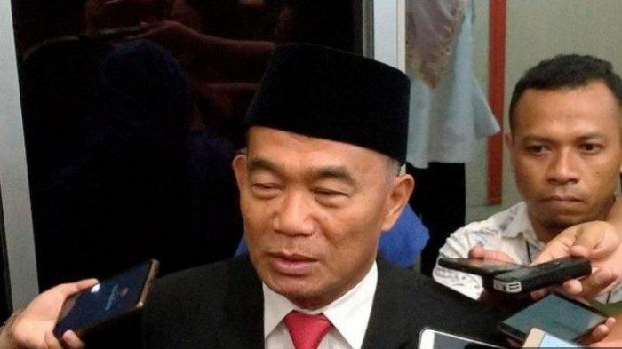 Mengenal Muhadjir Effendy Menteri Berani Rotasi Adik Ipar Presiden Jokowi: Tidak Tebang Pilih