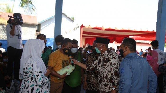 Muhadjir Effendy Kunjungi Bontomarannu, Desa Percontohan Nol Kematian Ibu dan Bayi