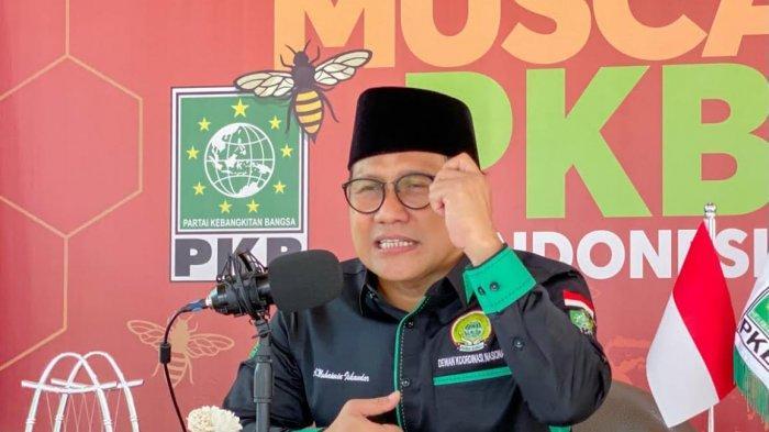 Muhaimin Iskandar Harap PKB Sulsel Didik Calon Pemimpin Eksekutif dan Legislatif