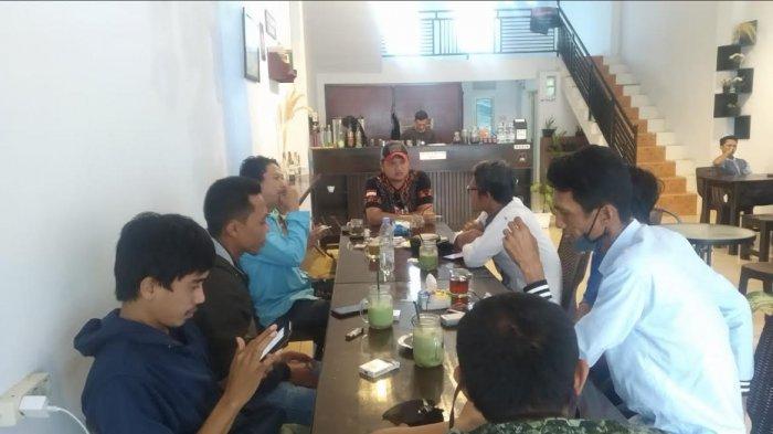 Ketua KNPI Sulsel Prihatin Atas Banjir dan Longsor di Luwu
