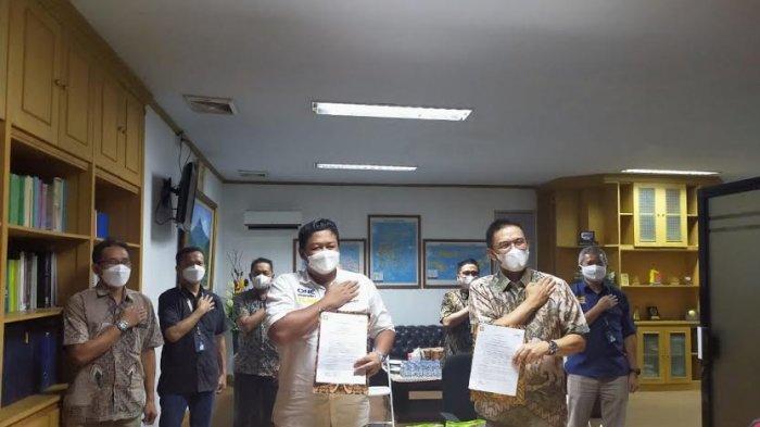 PTPN XIV Gandeng Bank Mandiri untuk Pemasaran Gollata