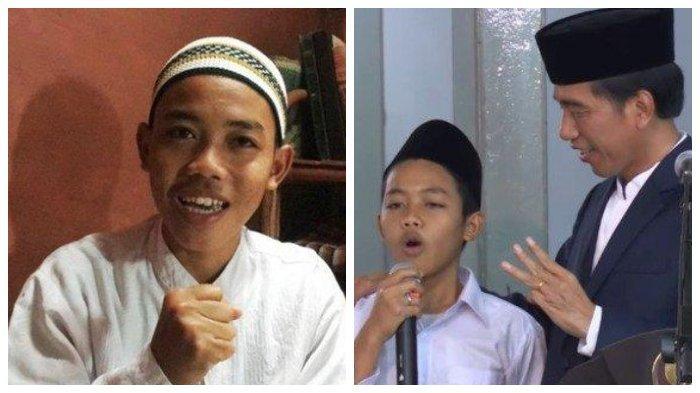 Kabar Buruk Fikri Santri yang 'Ramal' Prabowo Subianto Jadi Menteri, Presiden Jokowi Harus Bantu